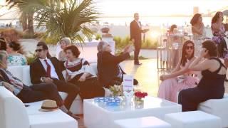 N & S | Ritz-Carlton JBR Dubai Wedding, Dubai Wedding, Abu Dhabi Wedding, Lebanese Wedding Dubai