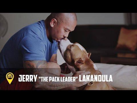 Jerry Lakandula |  The Pack Leader  |  Parkinson's Disease