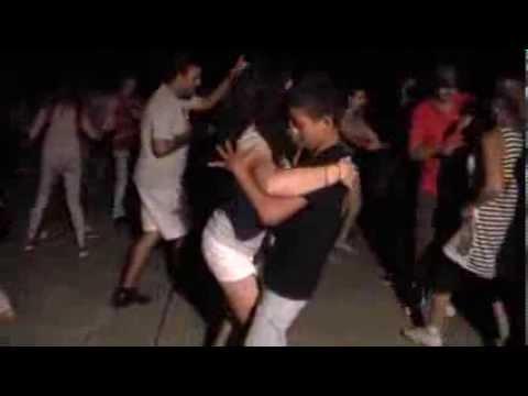 Araceli Aire caribeño - Hector