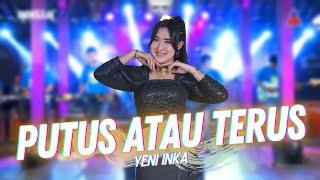 Lagu JUDIKA   Yeni Inka - Putus Atau Terus (Official Music Video ANEKA SAFARI)