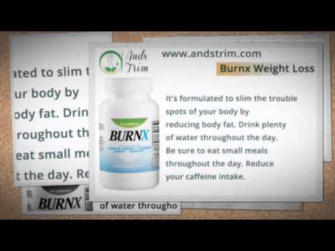 ? BurnX Weight Loss