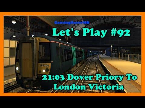 Train Simulator 2016 - Let
