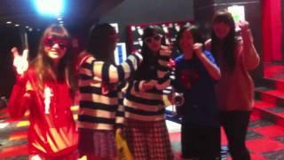 2/12に新宿BLAZEで行われたぱすぽ☆ワンマンフライト第一便 「パッセンは...