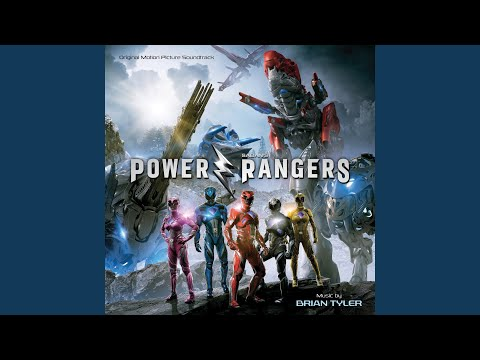 Go Go Power Rangers  End Titles