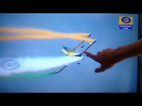 Aero India Bengaluru 2017.Air Show Stunts LIVE.Asia's biggest Air-Show..
