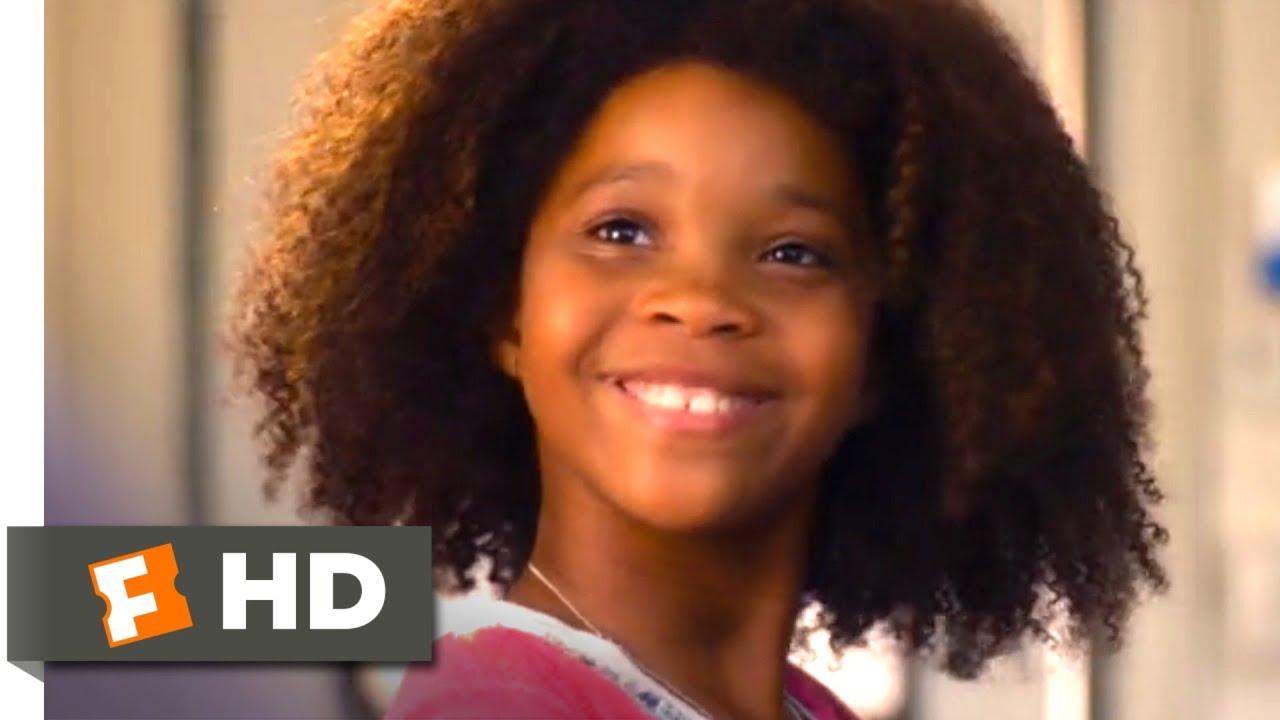 Download Annie (2014) - Annie's Class Song Scene (1/9)   Movieclips