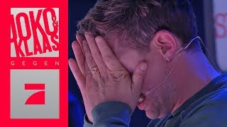 Welche TV Show wird abgesetzt? - Das Josephus-Problem | Spiel 5 | Joko & Klaas gegen ProSieben