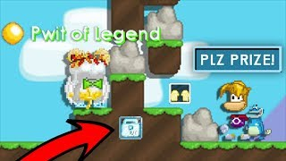 Growtopia   CRAZY!!! SCAM FAIL ! *MUST WATCH*