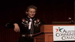 A Special Afternoon with Temple Grandin - Full presentation