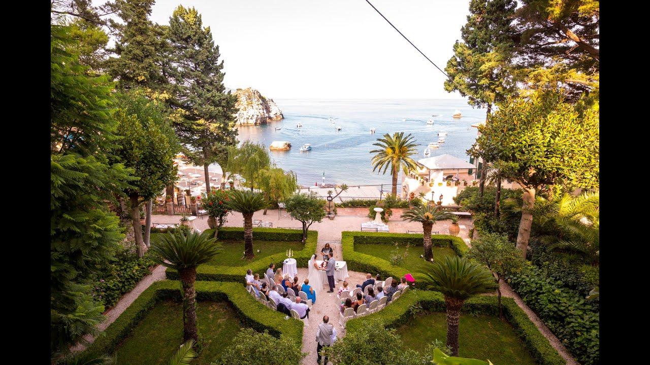 Hotel Villa Sant  Andrea Taormina Foto
