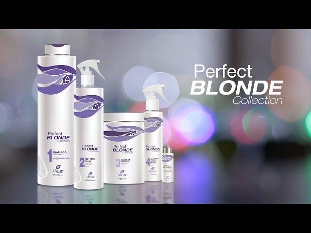 Kit Perfect Blonde
