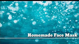 Want Glowing Skin Try this Homemade Face Mask