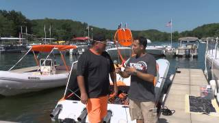 Speedonthewater.com Gone Again interview from 2014 Lake of the Ozarks Shootout