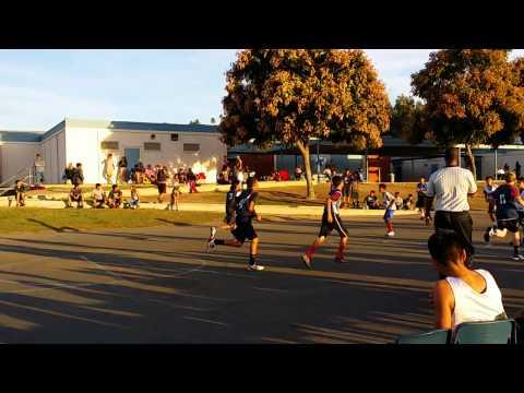 Hollencrest vs San Jose Edison Charter Academy