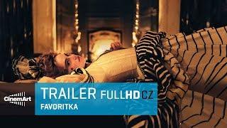 Favoritka / The Favourite (2019) oficiální HD trailer  [CZ TIT]