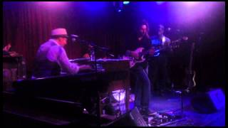 Eamonn Flynn Band @ Boom Boom Room, San Francisco