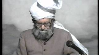 Urdu Dars Malfoozat #395, So Said Hazrat Mirza Ghulam Ahmad Qadiani(as), Islam Ahmadiyya