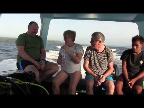 Diving with Weda Resort