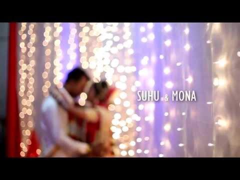 Suhu & Mona Wedding Montage
