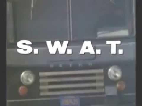 """""""S.W.A.T."""" TV Intro"""