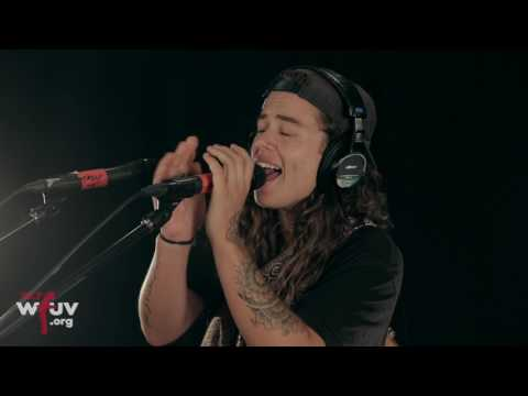 "Tash Sultana - ""Jungle"" (Live At WFUV)"