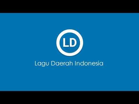 Lancang Kuning Lagu Daerah Riau