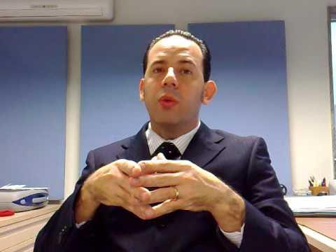 Vídeo Exame médico demissional