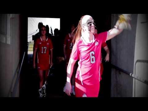 2016 Ohio State Women's Lacrosse Open Video