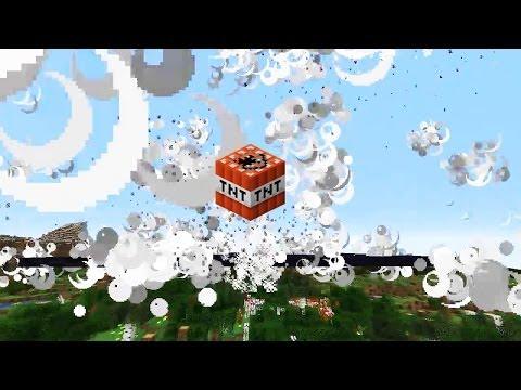 Minecraft: Esplosione Infinita