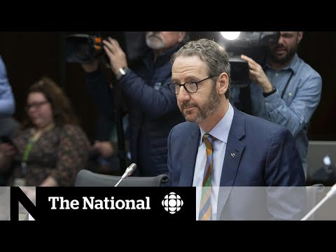 SNC-Lavalin affair: How Gerald Butts's testimony is changing the narrative