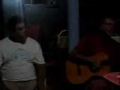 Celso Macedo cantando Cidades de Mato Grosso