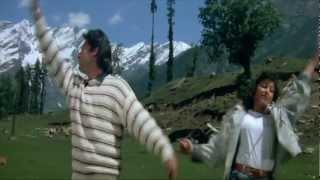 Main Hoo Tera - Varsha Usgaonkar - Bollywood Songs - Pathreela Raasta - Kumar Sanu - Alka Yagnik