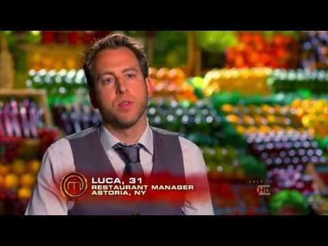 MasterChef Season 4 Episode 11 (US 2013) Full HD