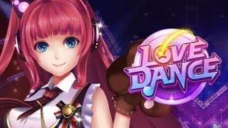Love Dance Android iOS Gameplay (Rhythm Dancing)