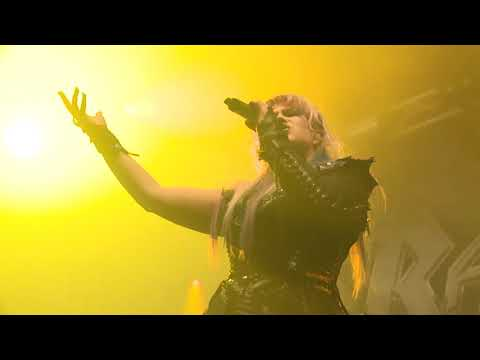BATTLE BEAST - Full Set Performance - Bloodstock 2017
