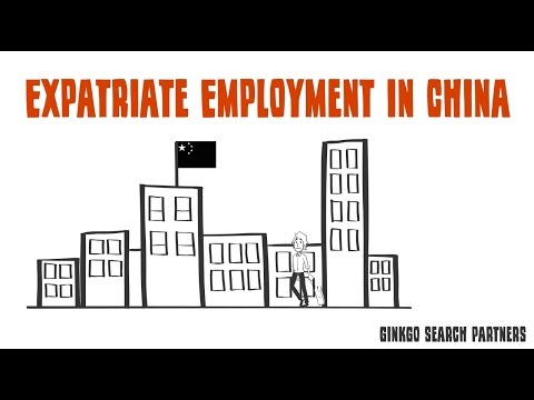 expatriate-employment-in-china