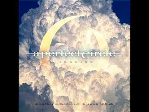 a Perfect Circle-Imagine Remix by Raymond Carlow