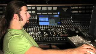 Learning Pro Tools with Tim Hall (Part 1 of 2)