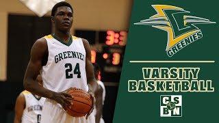 LIVE: Christ School Varsity Basketball vs. Greensboro Day School
