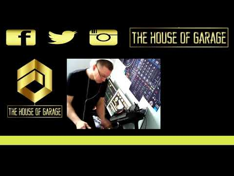 The House of Garage Live