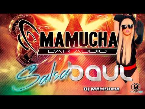 Salsa Baul Mamucha Car Audio   Dj Mamucha