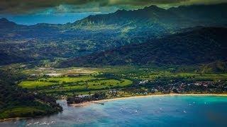 Hanalei, Hawaii: A Lขsh Gem for Laid-Back Travelers by Jennifer Moran HD-1080