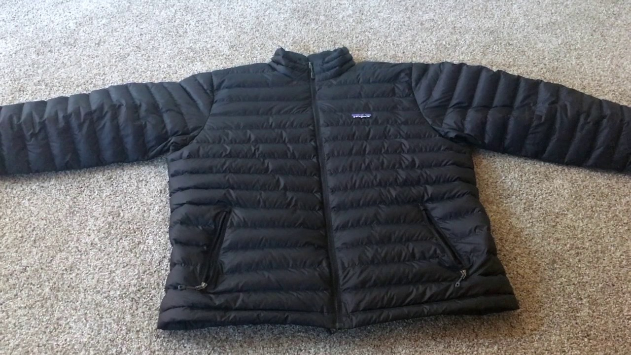 cc3d5d667 Patagonia Down Sweater Jacket Review  Here s Why It Doesn t Work For ...