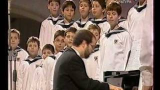 Wiener Sängerknaben - Unter Donner und Blitz