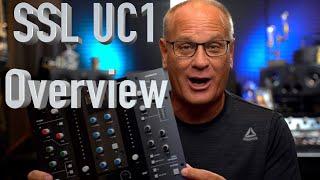 SSL UC1 Overview