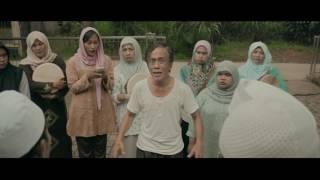 Bid'ah Cinta - Official Trailer (2017)