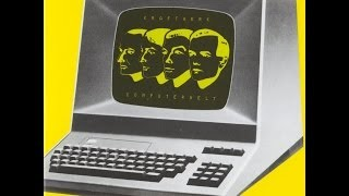 Kraftwerk - Computer World (Album) Full