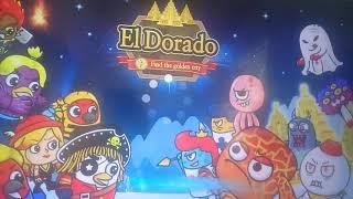 Game El dorado:Tiến hóa Bensi lên 6*