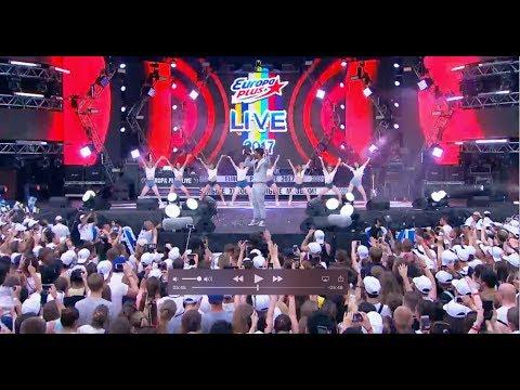Eric Saade — Europa Plus LIVE 2017