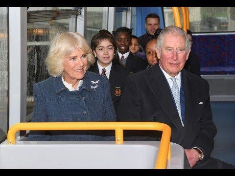 Le prince Charles testé positif au coronavirus: Camilla Parker-Bowles est-elle contaminée ?